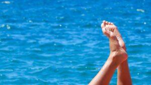 Skleroterapia a karmienie piersią
