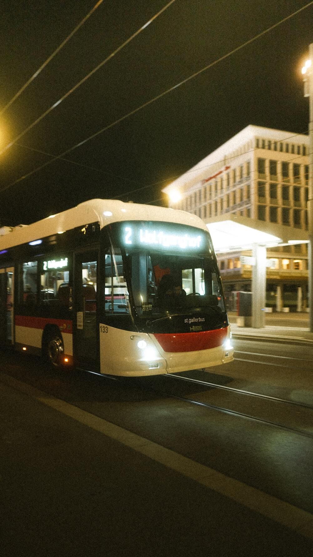Transport od drzwi do drzwi z Polski do Niemiec